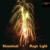 Play & Download Magic Light - EP by Alesankodj (1) | Napster