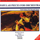 Digital Masterworks. Popular Pieces for Orchestra by Various Artists