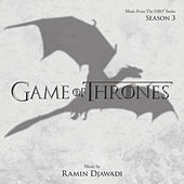 Game Of Thrones (Music from the HBO® Series) Season 3 by Various Artists