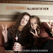 Falling Out Of View by Jesse Thomas