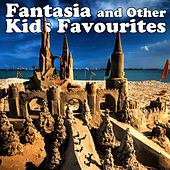 Play & Download Fantasia & Other Kids Favourites by The Main Street Band | Napster
