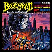 Play & Download Fear of a Zombie Planet by Boneyard | Napster