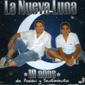 10 Años by La Nueva Luna