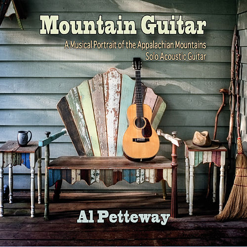 Mountain Guitar by Al Petteway