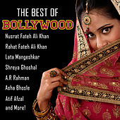 Play & Download The Best of Bollywood: Nusrat Fatah Ali Khan, Rohat Fatah Ali Khan, Lata Mangeshkar, Shreya Ghoshal, A.R. Rahman, Asha Bhosle, Atif Afzal & More! by Various Artists | Napster