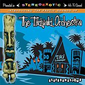 StereoExotique by The Tikiyaki Orchestra