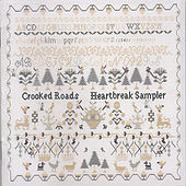 Heartbreak Sampler by Crooked Roads