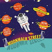 Play & Download Moonwalk Street (Deluxe Version) - 77 Estonian Hits by Various Artists | Napster