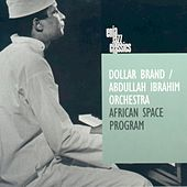 African Space Program by Dollar Brand