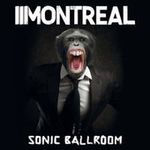 Play & Download Sonic Ballroom by Montreal | Napster