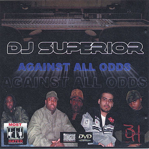 Against All Odds by DJ Superior