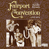 Play & Download Live at My Fathers Place by Fairport Convention | Napster