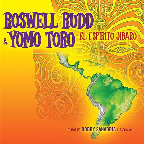 Play & Download El Espiritu Jibaro by Roswell Rudd | Napster