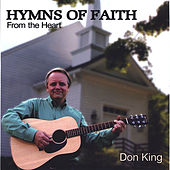 Play & Download Hymns Of Faith by Don King | Napster