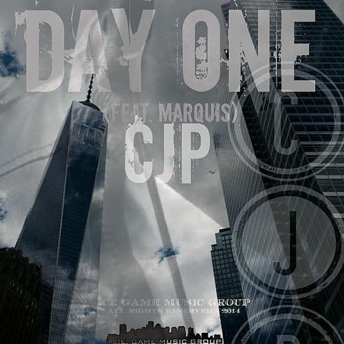 Day One (feat. Marquis) by CjP