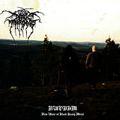 New Wave Of Black Heavy Metal by Darkthrone