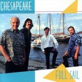 Full Sail by Chesapeake