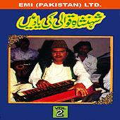 Shehanshah-E-Qawwali Ki Yaad Mein Vol 2 by Sabri Brothers