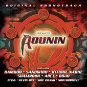 Rounin (Original Sountrack) von Various Artists