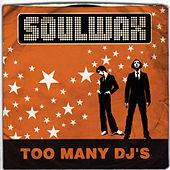Play & Download Too Many Djs by Soulwax | Napster