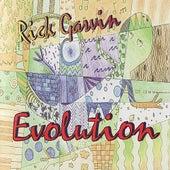 Evolution by Rick Garvin