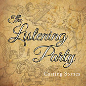 Play & Download Casting Stones by Listening Party | Napster