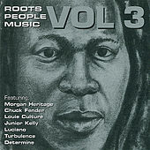 Play & Download Roots People Music Vol 3 by Various Artists | Napster