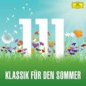 111 Klassik für den Sommer von Various Artists