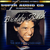 Play & Download The Greatest Drummer That Ever Lived by Buddy Rich | Napster