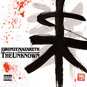 The Unknown by Bronze Nazareth