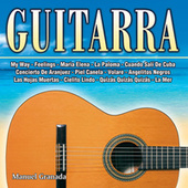 Play & Download Guitarra by Manuel Granada | Napster