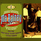 Play & Download Mother Of The Blues, CD C by Ma Rainey | Napster