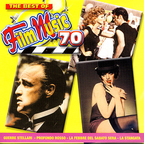 The Best of Film Music 70 by Various Artists