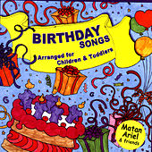 Play & Download Birthday Songs – Songs in Hebrew for Children & Toddlers by Various Artists | Napster