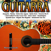 Guitarra, Vol. 2 by Manuel Granada