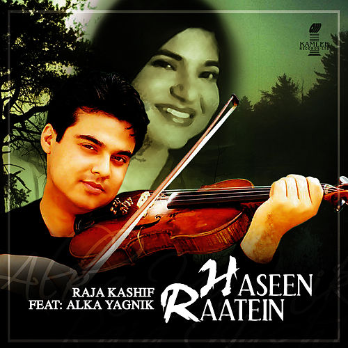 Play & Download Haseen Raatein by Alka Yagnik | Napster