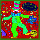 Play & Download Purim Songs – Songs in Hebrew for Children & Toddlers by Matan Ariel | Napster