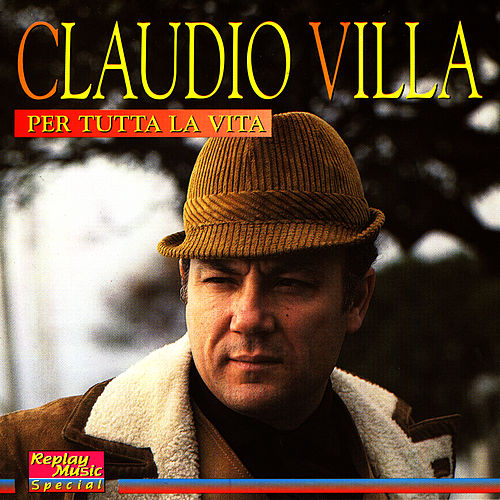 Play & Download Per tutta la vita by Claudio Villa | Napster