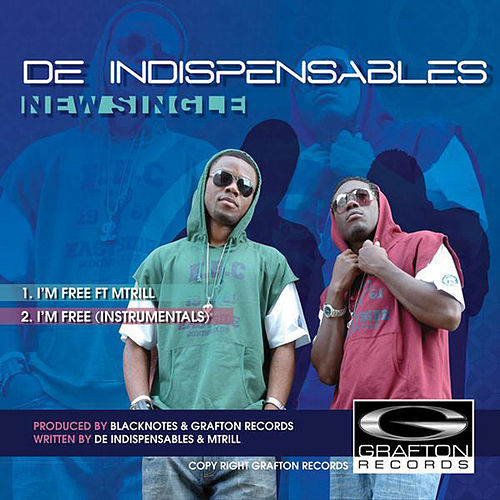 Play & Download I'm Free by De Indispensables | Napster