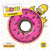 Play & Download The Simpsons Movie: The Music by Hans Zimmer | Napster