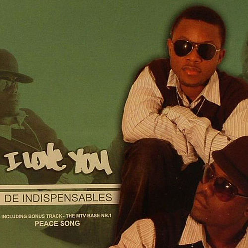 I Love You by De Indispensables