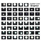 Play & Download Brighter by Jupiter Lion | Napster