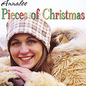 Play & Download Pieces of Christmas by Anna Lee | Napster