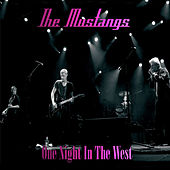 Play & Download One Night in the West by The Mustangs | Napster