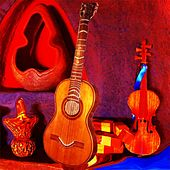 Play & Download Gypsy Jazz Cafe Manouche Music for Guitar and Violin Traditional and Folk Russian Tzigane Songs by Andrei Krylov | Napster