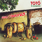 Play & Download Gaitas y Tambores by Toto La Momposina | Napster