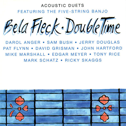 Double Time by Bela Fleck