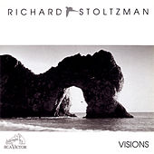 Play & Download Visions by Richard Stoltzman | Napster