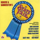 Play & Download State Fair [Original Broadway Cast] by Richard Rodgers and Oscar Hammerstein | Napster