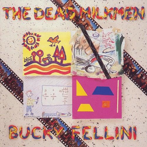 Play & Download Bucky Fellini by The Dead Milkmen | Napster